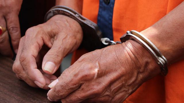 2 Pemain Togel Online di Jakarta Barat Tertangkap Juga