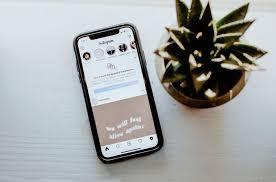 4 Tips Instagram Untuk Bisnis Membuat Brand Meledakkan di Pencarian