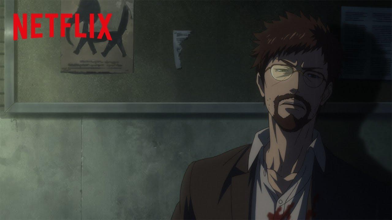 Rekomendasi Anime Original Netflix Yang Harus Ditonton