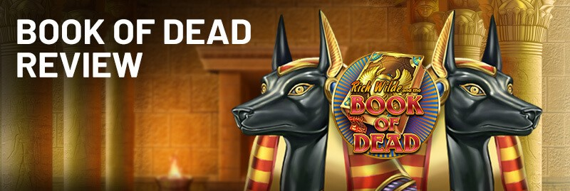 Review Slot Book Of Dead