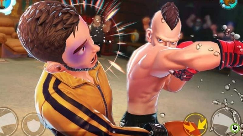 Top 6 Best Android Boxing Games for 2021