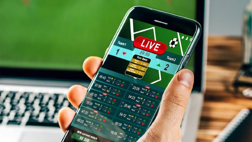 Play Sports Book Betting